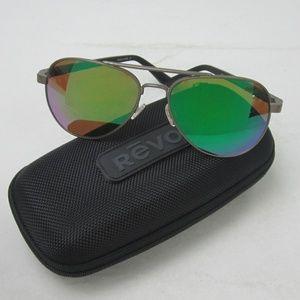 f74b7d02f13 Revo Accessories - Revo Raconteur RE1011 00GN Men s Sunglasses OLN243